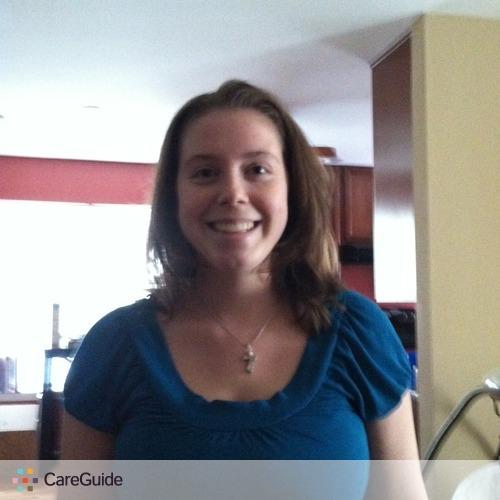 Child Care Provider Shannon Ellsbury's Profile Picture