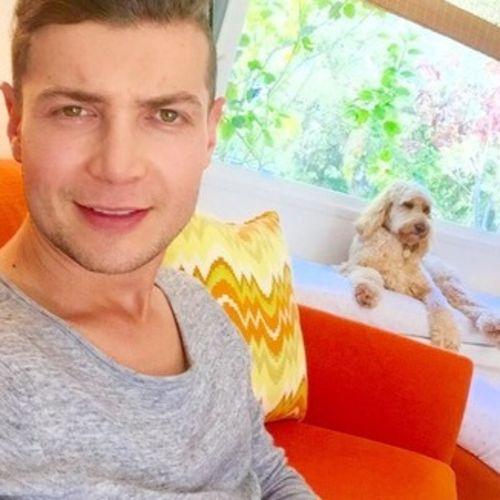 Pet Care Provider Alex G's Profile Picture