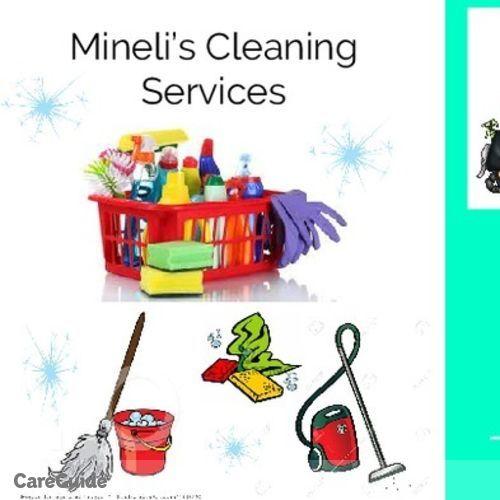 Housekeeper Provider Mineli Landaverde's Profile Picture