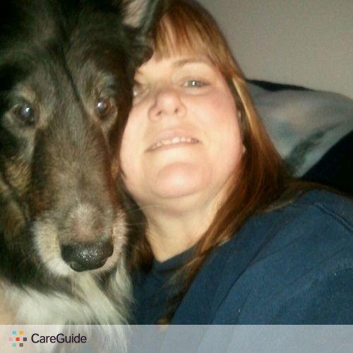 Pet Care Provider Amy M's Profile Picture