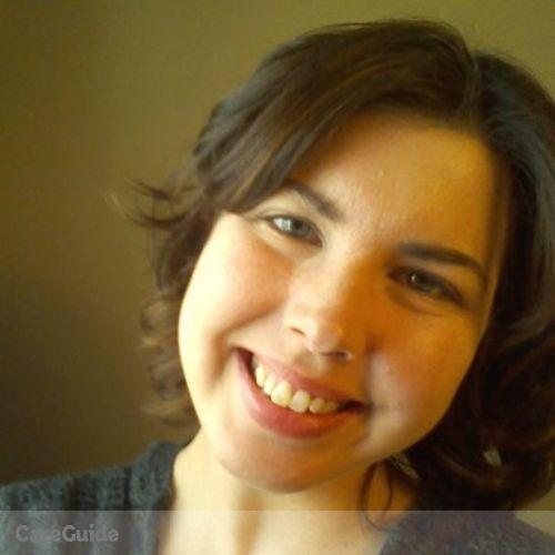 Child Care Provider Laura Shores's Profile Picture
