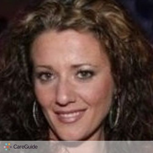 Housekeeper Provider Leah K's Profile Picture