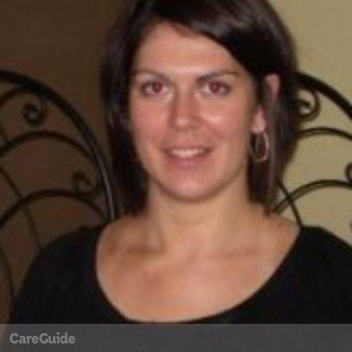 Canadian Nanny Provider Dana LeMoine's Profile Picture