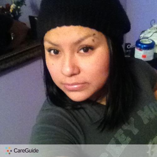 Pet Care Provider Mary Torreblanca's Profile Picture
