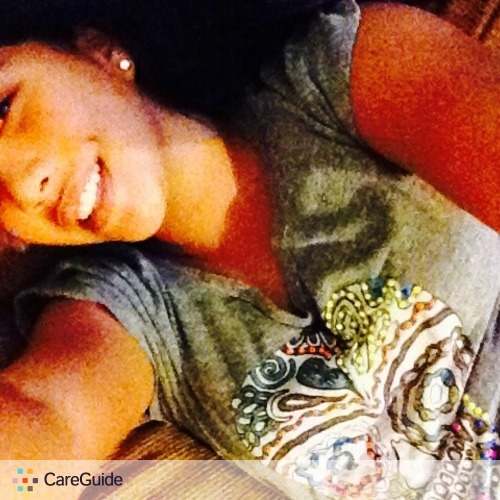 Child Care Provider Kayrene Apuna-Sabino's Profile Picture