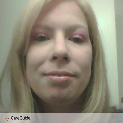 Child Care Provider Angie McGinley's Profile Picture