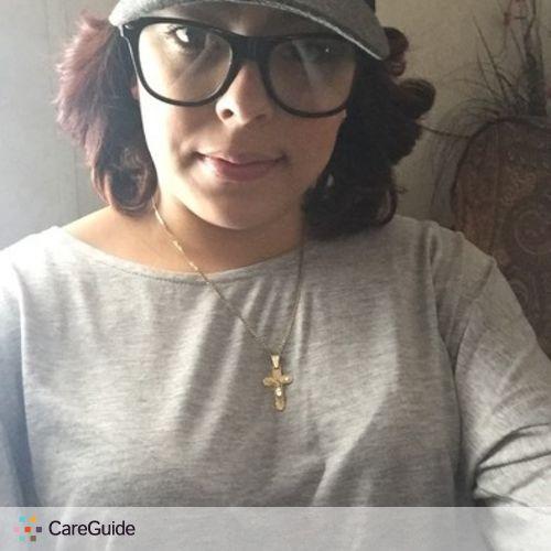 Housekeeper Provider Karen Izquierdo's Profile Picture