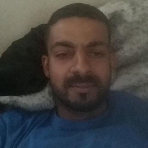 Pet Care Provider Basem O's Profile Picture