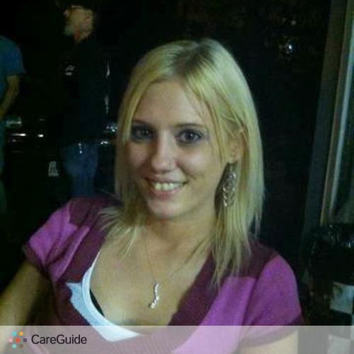 Child Care Provider Lauren Reinhardt's Profile Picture