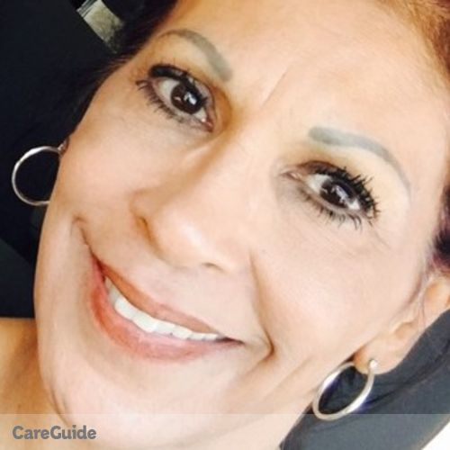 House Sitter Provider Evelyn Hernandez's Profile Picture