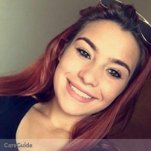 Pet Care Provider Jessica Martins's Profile Picture