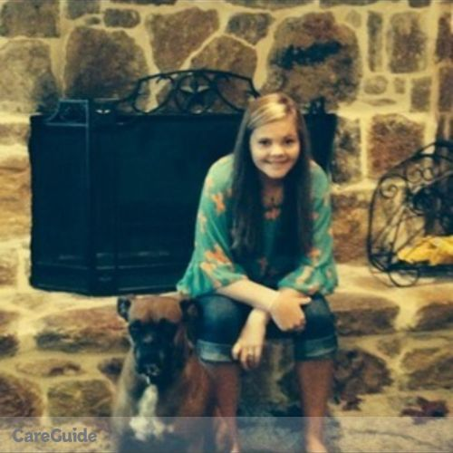 Pet Care Provider Hailey Cole's Profile Picture