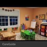 Daycare Provider in Wilbraham