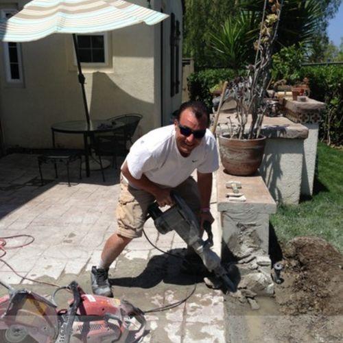 Handyman Provider Hector B's Profile Picture