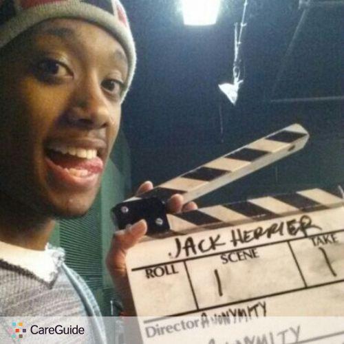 Videographer Provider Joseph S's Profile Picture