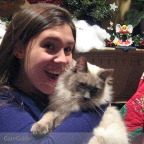 Pet Care Provider Nicole Lague's Profile Picture