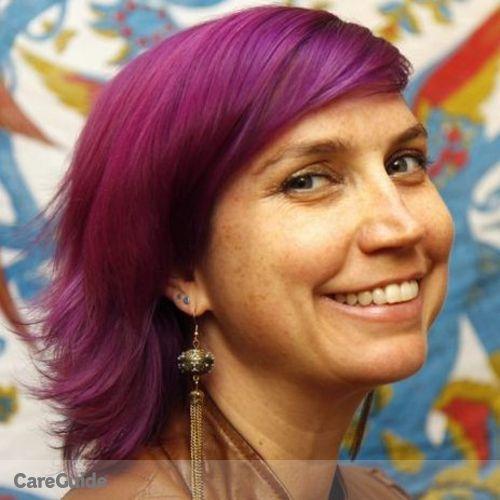 House Sitter Provider Randi Janelle's Profile Picture