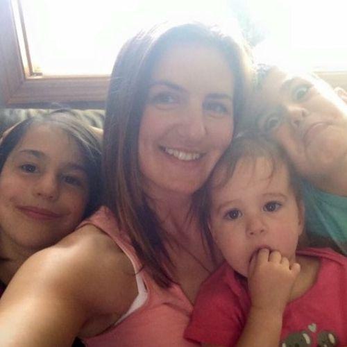 Canadian Nanny Provider Ramona Stetiu's Profile Picture