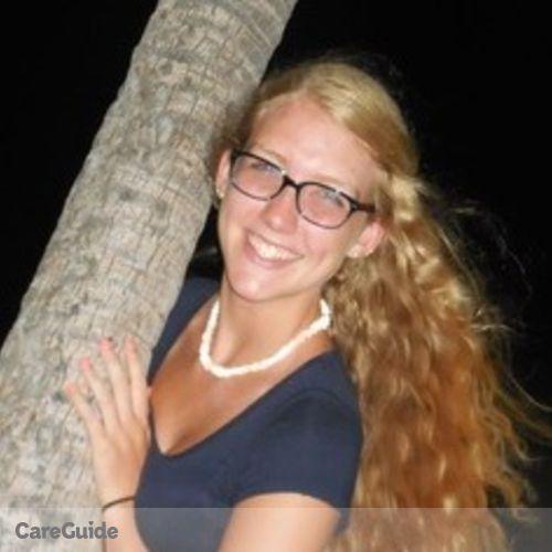 Child Care Provider Rachel Berry's Profile Picture
