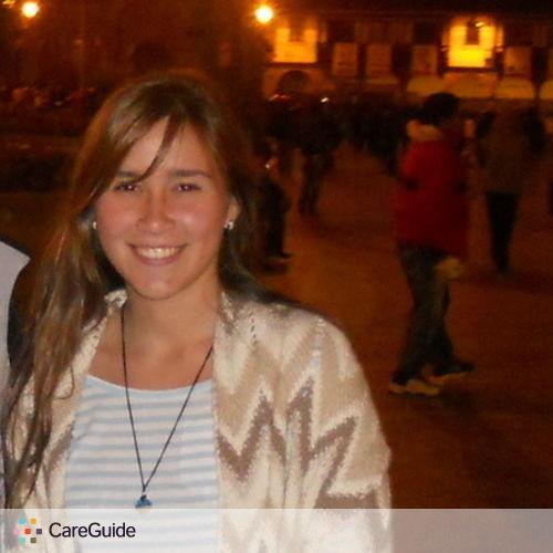 Pet Care Provider Viviana A's Profile Picture
