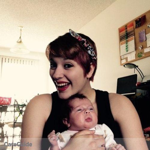 Child Care Provider Catherine Simon's Profile Picture