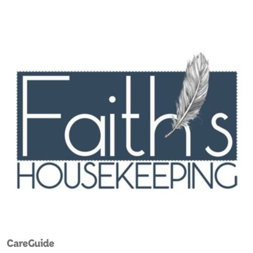 Housekeeper Provider Faith Underwood's Profile Picture