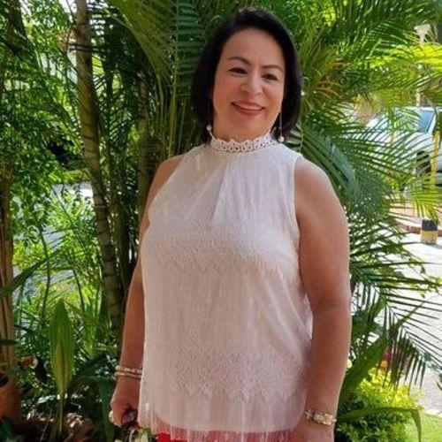 Canadian Nanny Provider Fanny A's Profile Picture