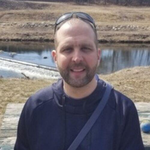 Pet Care Provider Justin D's Profile Picture