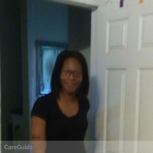 Housekeeper Provider LaTora Stephens's Profile Picture