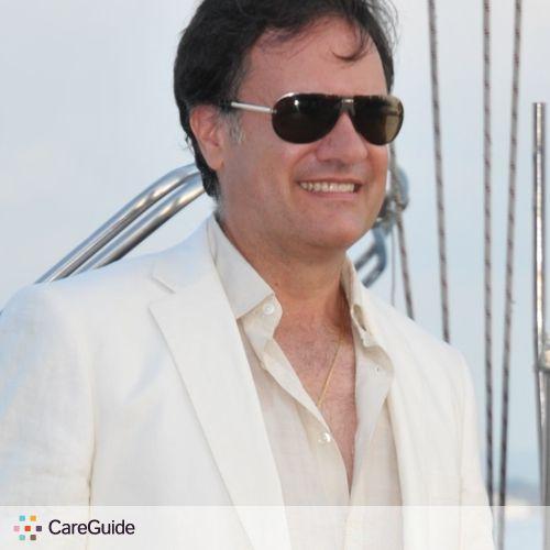 Videographer Provider Alejandro M's Profile Picture