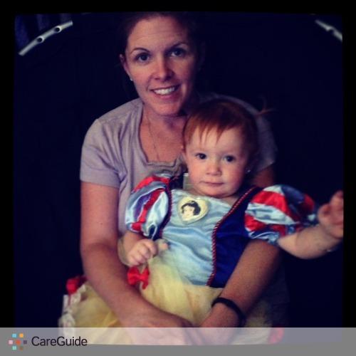 Child Care Provider Susan Thomas's Profile Picture