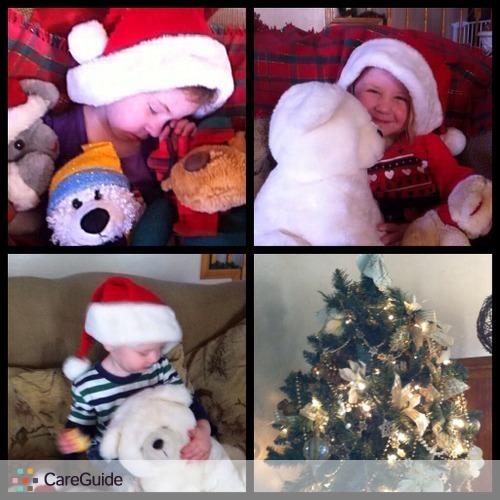 Child Care Provider Cheryl M's Profile Picture