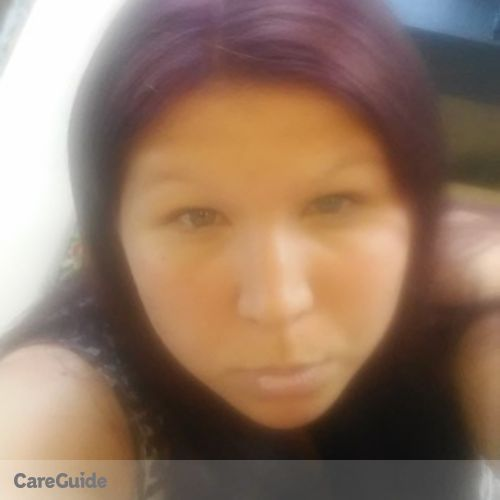 Pet Care Provider Ciara M's Profile Picture