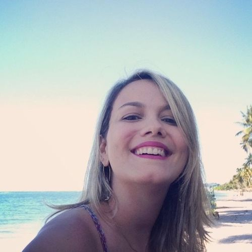 Canadian Nanny Provider Catharina Hirschberger's Profile Picture