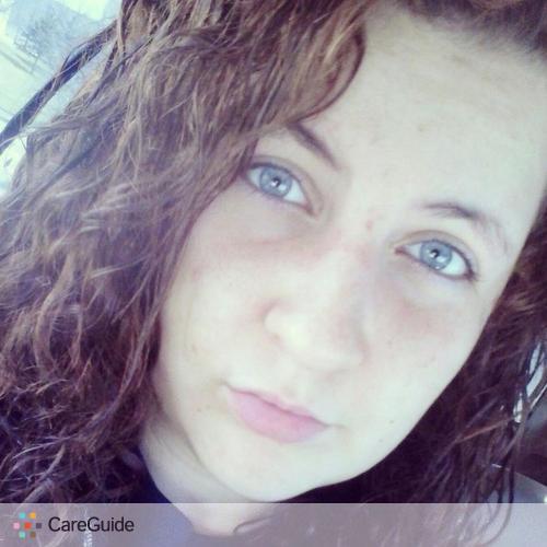Child Care Provider Angeline D's Profile Picture