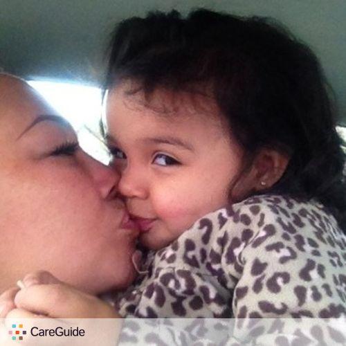 Child Care Provider Shawna Nicholson's Profile Picture
