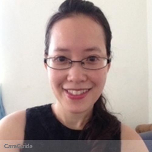 Canadian Nanny Provider Maria Kharla Buala's Profile Picture