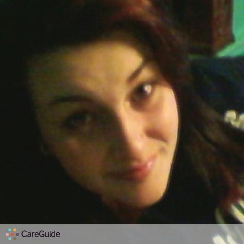 Child Care Provider Ashley Morris's Profile Picture