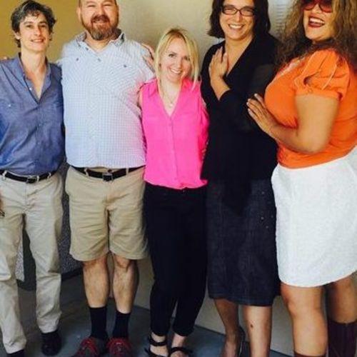 House Sitter Provider Liz Kinnamon's Profile Picture
