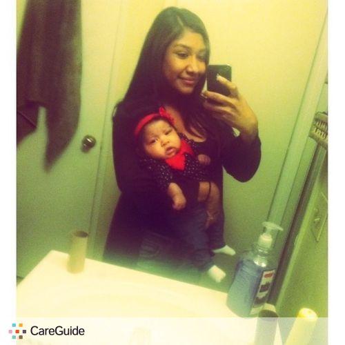 Child Care Provider Alondra Gonzalez's Profile Picture