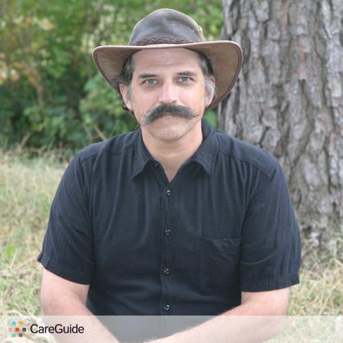 Writer Provider Dan R's Profile Picture