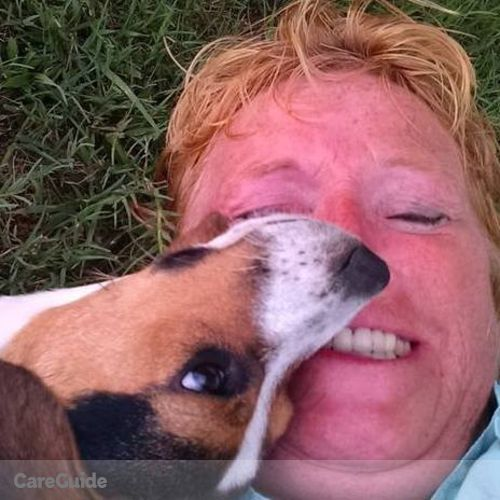 Pet Care Provider Lori Clinch's Profile Picture