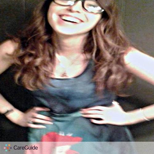 Child Care Job Caiti Spradlin's Profile Picture