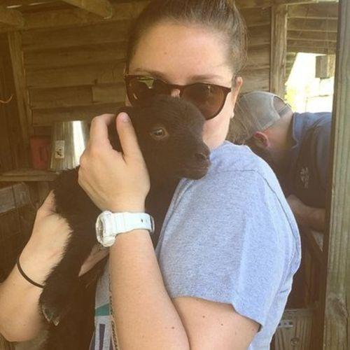 Pet Care Provider Jessie W Gallery Image 2