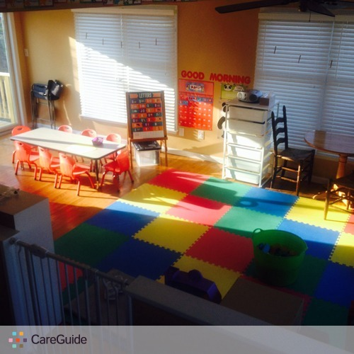 Child Care Provider Haven Place Child Care's Profile Picture