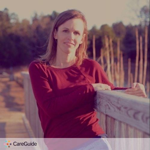 Child Care Provider Tina Meuten's Profile Picture