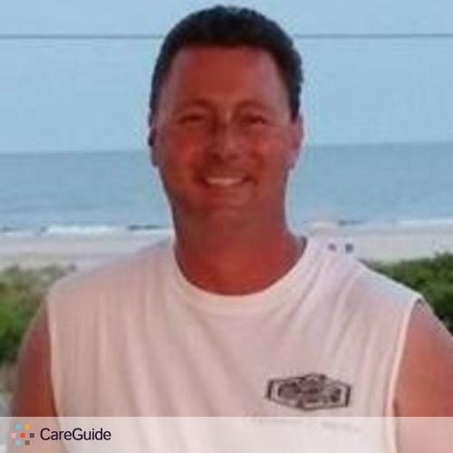 Handyman Provider Zane Hibbs's Profile Picture