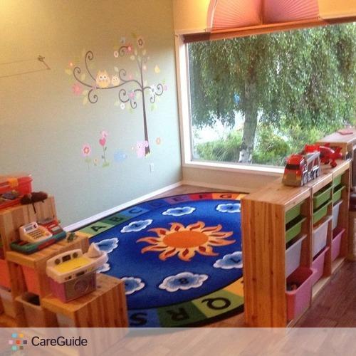 Child Care Provider Vanessa Beaubien's Profile Picture