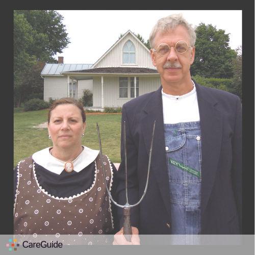 House Sitter Provider BrAvA Pine's Profile Picture