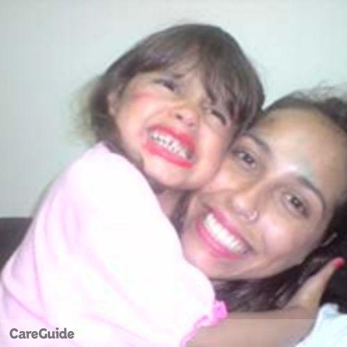 Canadian Nanny Provider Andrea Dado's Profile Picture